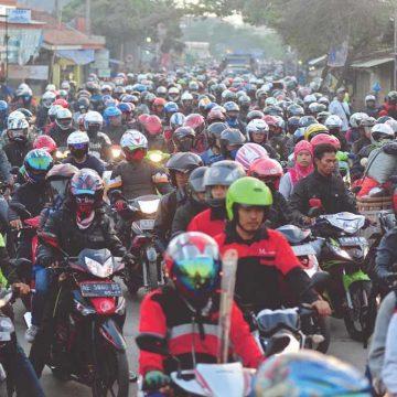 Moet Indonesië een andere hoofdstad krijgen?