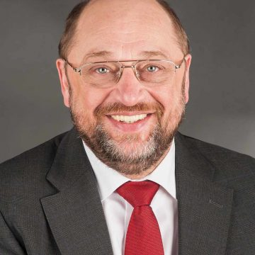 Schulz is geen Macron of Corbyn