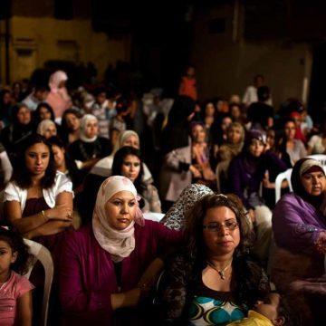 De Tunesische vrouw krijgt haar rechten niet cadeau