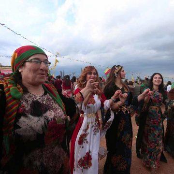 Een sprankje hoop in de Syrische chaos