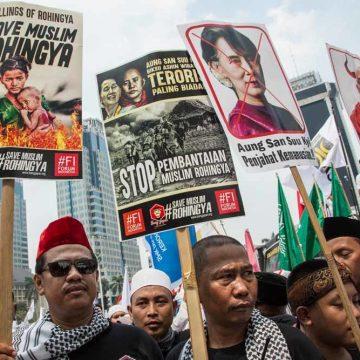 Wil de ware Aung San Suu Kyi opstaan?