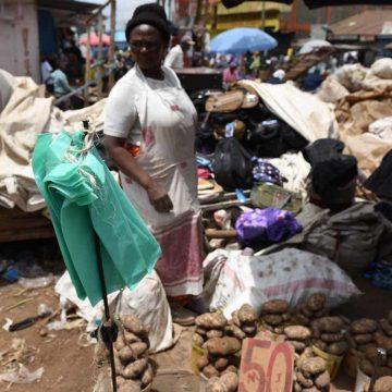 Kenia doet plastic tas in de ban