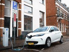 Renault werkt in Utrecht aan de toekomst van de elektrische auto