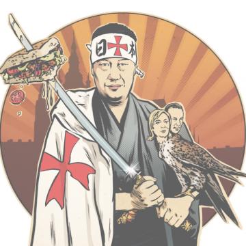 Van vuilnisman in Japan tot spil in de Tsjechische politiek