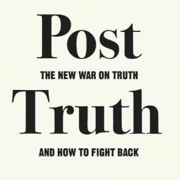 'We beginnen de ernst van fake news pas een beetje te begrijpen'