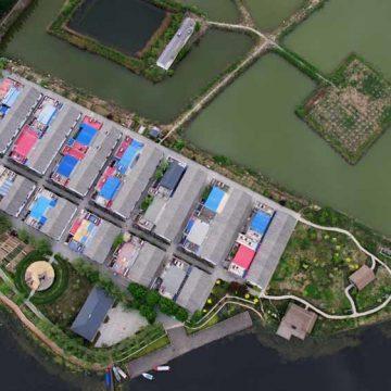 Xiongan: een nieuwe stad voor het Xi Jinping-tijdperk