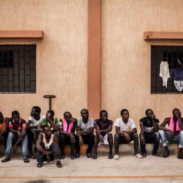 3. Slavenveiling toont hardnekkig racisme