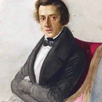 Hart van Chopin blijft beroeren