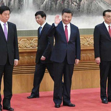 Dit is de man naar wie Xi Jinping luistert