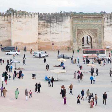 Marokkaans heiligdom wordt homo-ontmoetingsplaats