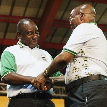 Overleeft het ANC 2018?