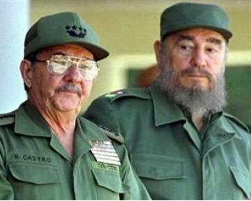 Raúl Castro treedt terug – maar raakt niet uit zicht