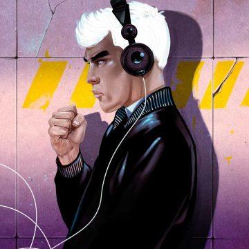 4. De muziekindustrie krabbelt weer op