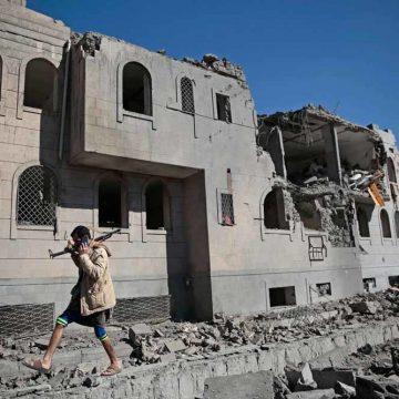 Oplossing conflict Jemen nog ver weg