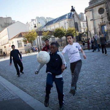 Van Pogba tot Mbappe: waarom Parijs zoveel voetbaltalent levert