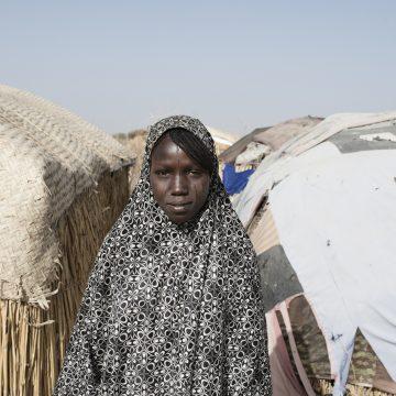 De  duivels van het Tsjaadmeer