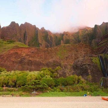 De laatste hippies  van Hawaii