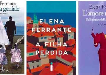 Elena Ferrante, het misverstand