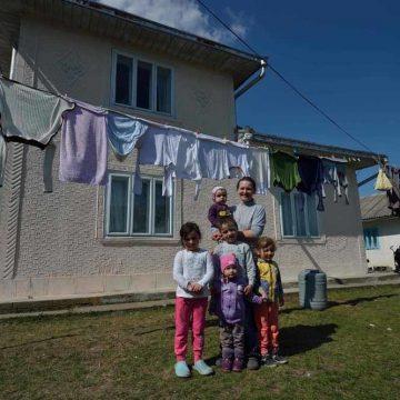 Roemeens dorp biedt gratis woningen tegen ontvolking