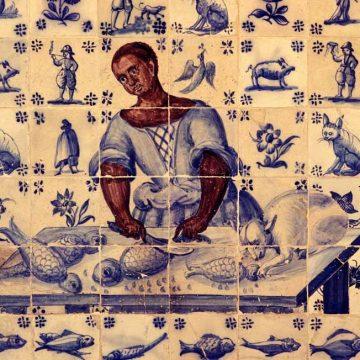 Slavernijmonument verdeelt Portugezen