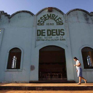 Steeds meer Latijns-Amerikaanse politici prediken het evangelie
