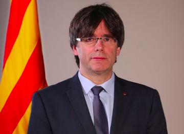 Controverse: Is de nieuwe Catalaanse president een marionet?