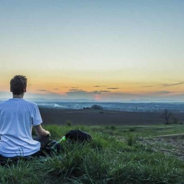 Het probleem met mindfulness