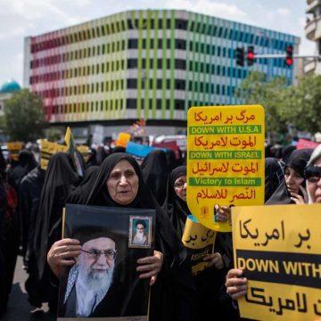 Iran, niet Trump, hielp deal om zeep
