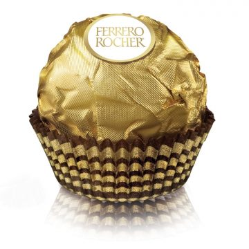 Waarom Amerikaanse immigranten zo dol zijn op Ferrero Rocher