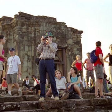 Zuidoost-Azië zet een rem op het toerisme