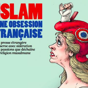 3. Is Frankrijk onverdraagzaam?