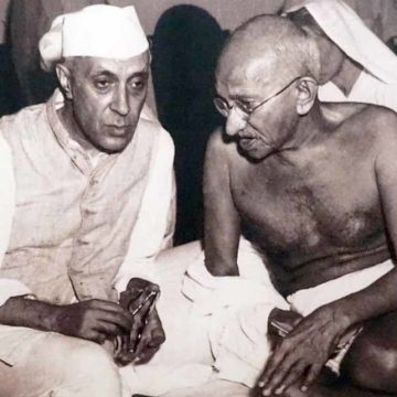 Hindoenationalisten herschrijven de geschiedenis