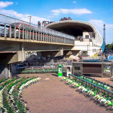 3. Chinese steden zetten in op bus en fiets