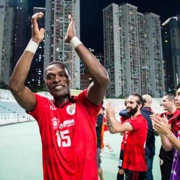 Afrikaanse speler is gewild van Nepal tot Kirgizië