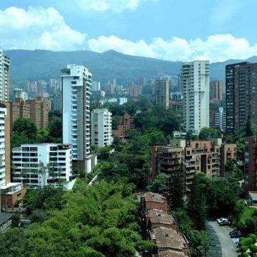 Stad van Pablo Escobar is nu een paradijs voor pensionado's