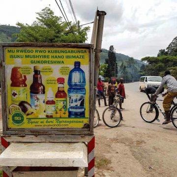 Akabanga,  de onbetwiste smaakmaker