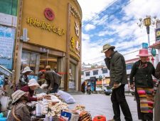 'Tibetanen zijn bang hun identiteit te verliezen'