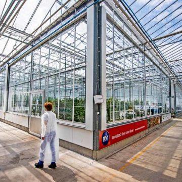Wageningen is klaar voor de voedselrevolutie
