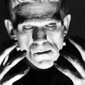In de sporen van Frankenstein
