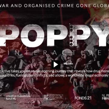 Webdocumentaire: Poppy