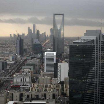 1. Make Arabia great again