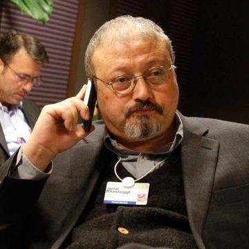 4. Jamal Khashoggi: een ander soort Saoedi