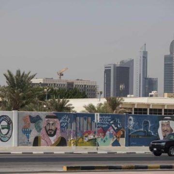 5. MBS kan Arabische held worden