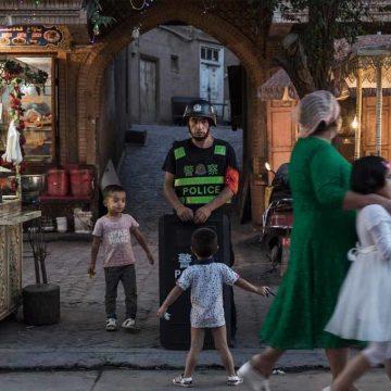 Studeren in Xinjiang:  'Ik was bezorgd over de verdwijning van docenten'