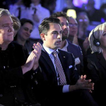 Brussels lof uit populistische hoek