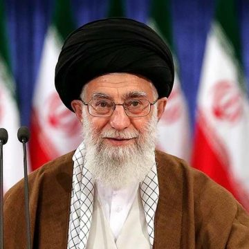 De lange arm van de Iraanse revolutie