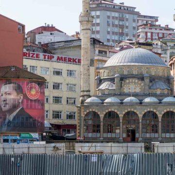 Hervorming islam vergt moed