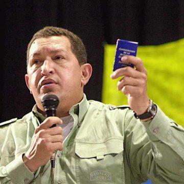 Hopeloos Chavismo