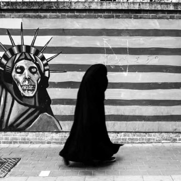 Islamofobie, een godsgeschenk voor fundamentalisten