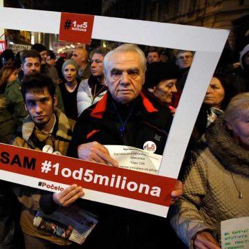 Loopt de stabilocratie* in de Balkan ten einde?
